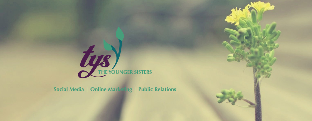 The Younger Sisters | Social Media | Online Marketing | Public Relations