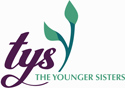 The Younger Sisters Logo